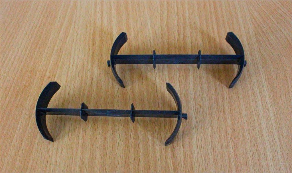 Tehnoplast - vezice i plombe